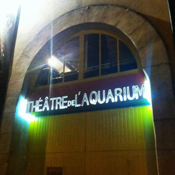 Quel avenir pour le Théâtre de l'Aquarium ?