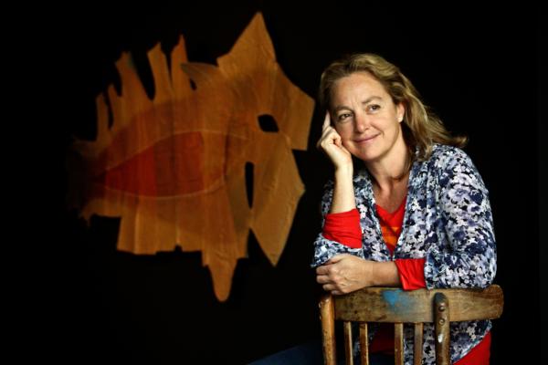 / actu / Irina Brook anticipe son départ du Théâtre national de Nice