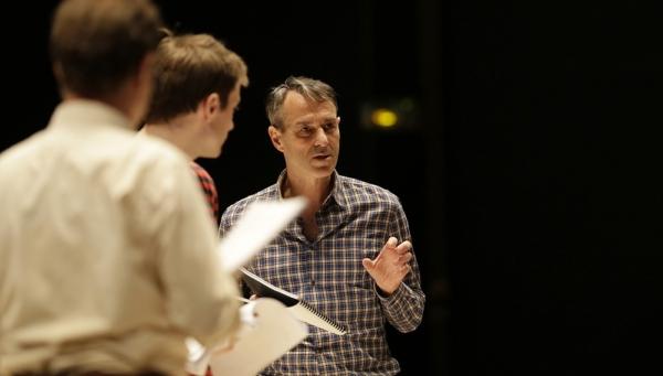 Ivo van Hove, d'Avignon à Broadway