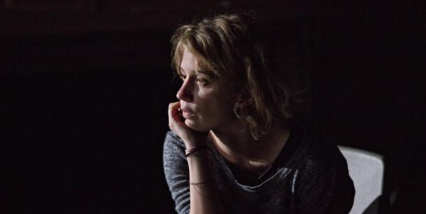 Maëlle Poésy au Festival d'Avignon 2019 avec L'Enéide d'après Virgile