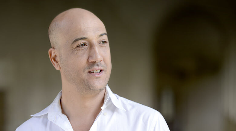 Nasser Djemaï nommé au Théâtre des Quartiers d'Ivry