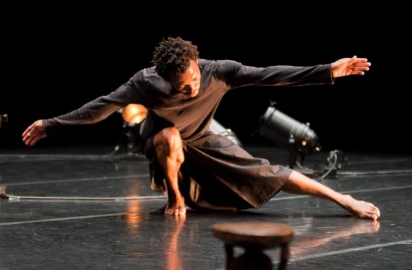 Une Biennale de la danse en Afrique à Marrakech en 2020