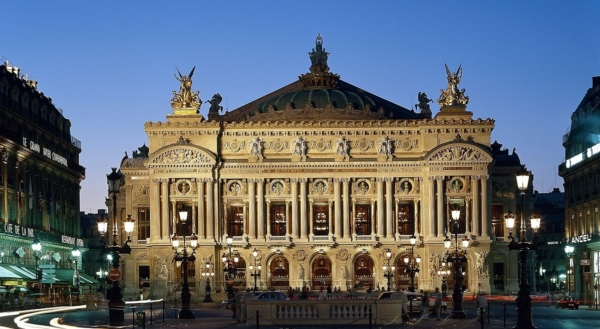/ actu / Succession de Stéphane Lissner à l'Opéra national de Paris: il y a urgence !