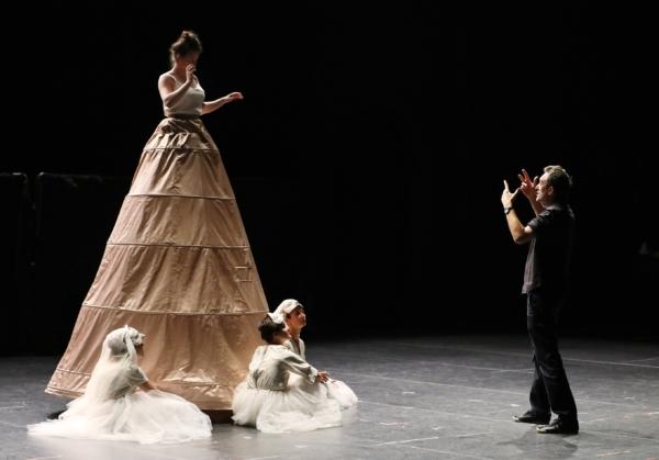 / actu / Les contes : nouveaux rituels initiatiques au théâtre ?