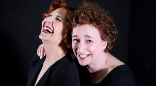 Christiane Cohendy et Clotilde Mollet tissent leurs tendres liens