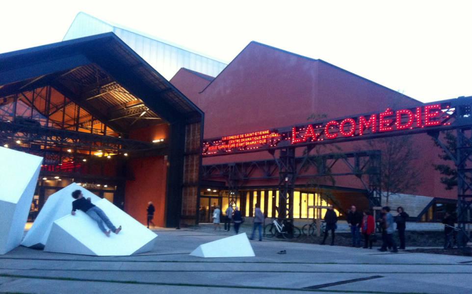 / actu / Qui pour diriger la Comédie de Saint-Etienne en 2021 ?