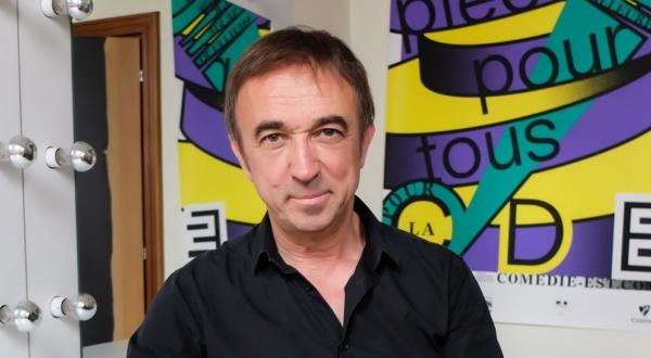 Guy-Pierre Couleau nouveau Président du Syndicat National des Metteurs en Scène