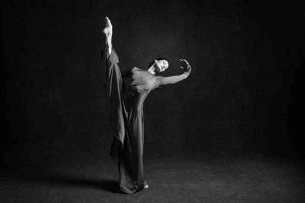 Marie-Agnès Gillot retour à la danse en 2019 avec Andrés Marin