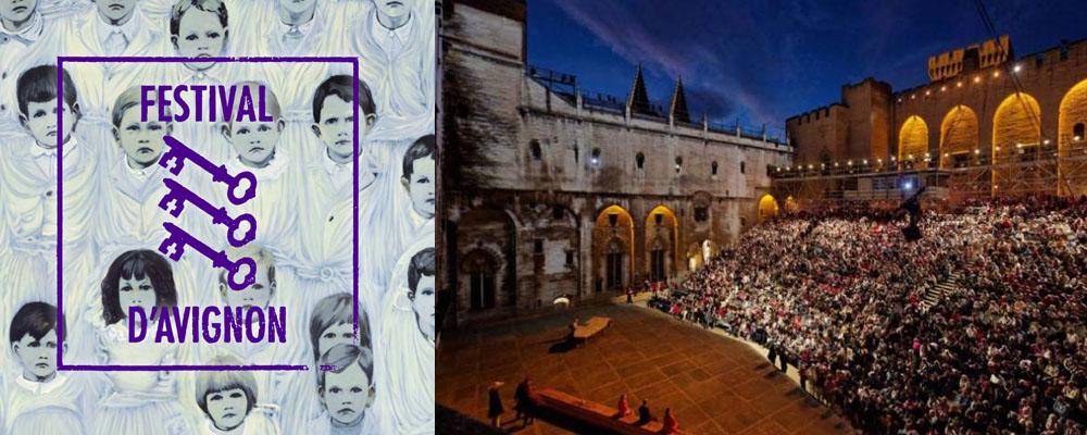 Resultado de imagem para festival d'Avignon 2018