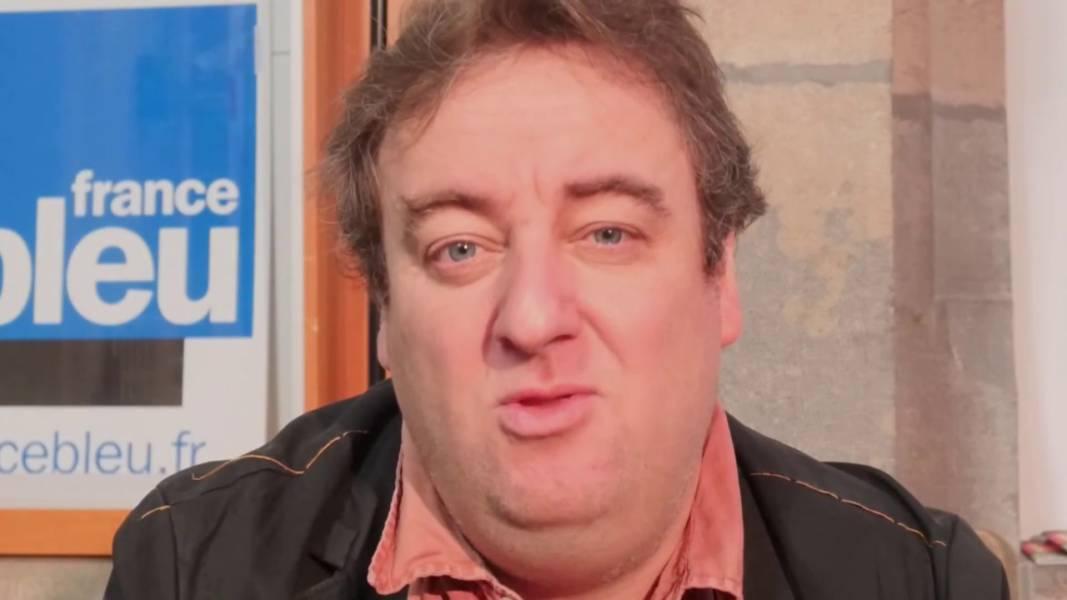 Le metteur en scène et enseignant Guillaume Dujardin condamné à deux ans de prison ferme pour agressions sexuelles