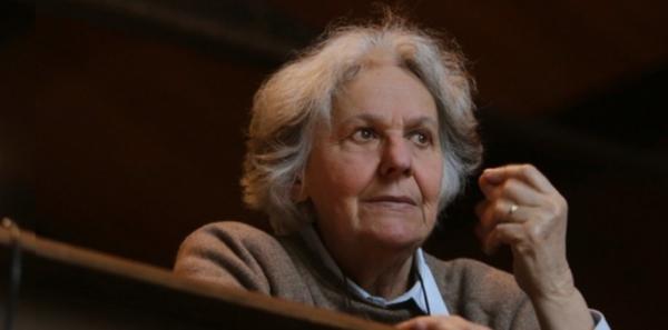 Ariane Mnouchkine, lauréate 2019 du Kyoto Prize