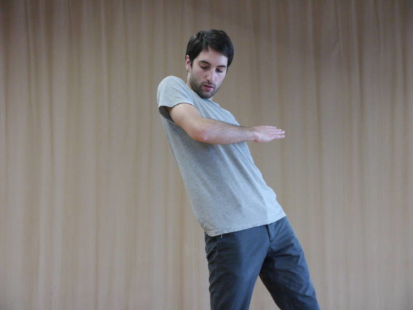 / actu / Noé Soulier nommé à la direction du Centre national de danse contemporaine d'Angers