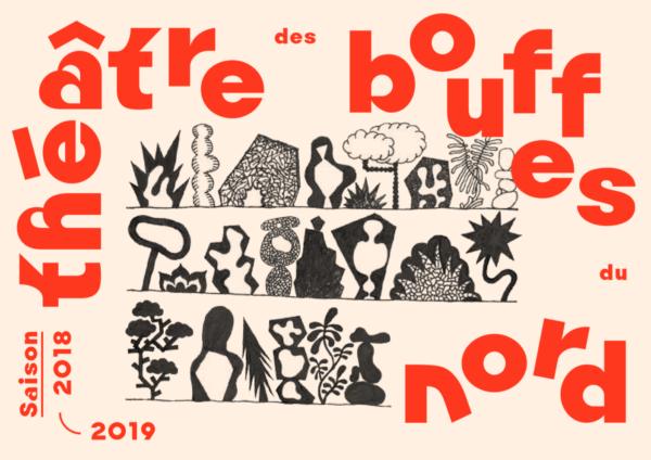 / actu / La saison 2018/2019 du Théâtre des Bouffes du Nord avec Isabelle Adjani, Audrey Bonnet, Marina Hands, Vincent Dedienne, Micha Lescot et Laurent Poitrenaux