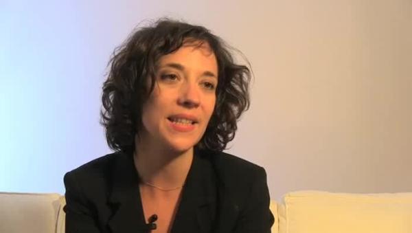 Lucie Berelowitsch va prendre la direction du CDN de Vire