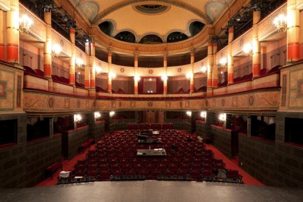 Une future Maison des Compagnies à la place du Conservatoire d'Art Dramatique ? La lettre ouverte à Françoise Nyssen