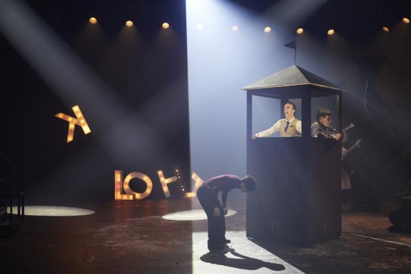 / critique / Le Grand Théâtre émancipateur de Madeleine Louarn