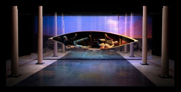 Kanata, la future création de Robert Lepage avec le Théâtre du Soleil au cœur d'une polémique au Canada