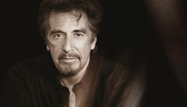 Al Pacino, son amour pour la littérature européenne et son coucou au Conservatoire