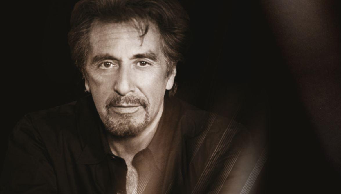 نتيجة بحث الصور عن Al Pacino