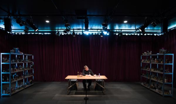 / critique / Quand Shakespeare se met à table