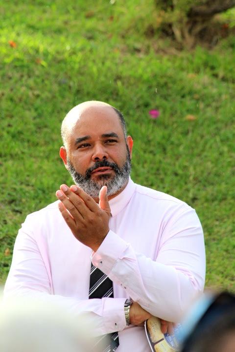 Manuel Césaire nommé à la direction de Tropiques Atrium, scène nationale de Martinique