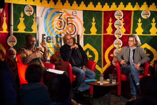 / actu / Hassane Kassi Kouyaté, pour une francophonie de chair et de dialogue
