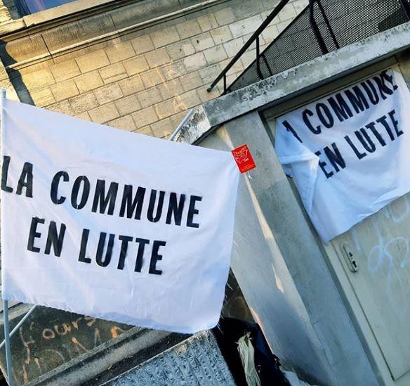 L'ACDN appelle au dialogue dans le conflit au Théâtre de la Commune