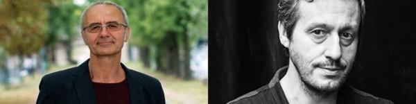 Jean Cagnard et Fabrice Melquiot lauréats du Grand Prix de littérature dramatique 2018