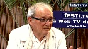 La mort d'Alain Léonard, le fondateur de l'association Avignon Public Off