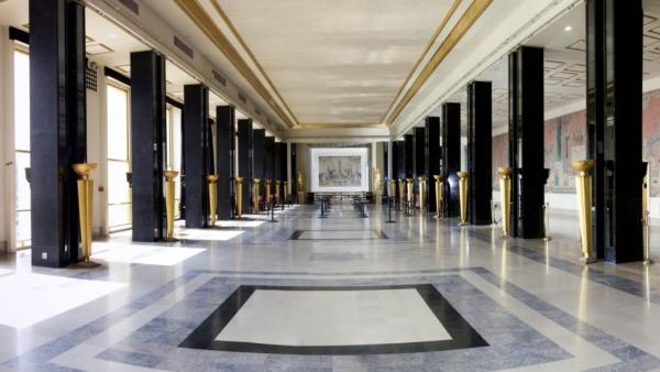 / actu / Chaillot, l'histoire d'un Palais de la culture