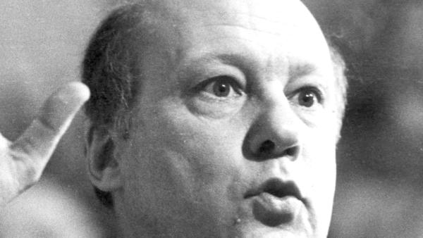 La mort d'Yves Gasc, sociétaire honoraire de la Comédie-Française