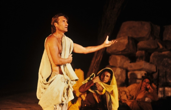 / histoire / Mahabharata ou la légende de Peter Brook