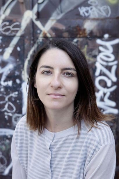 Alexandra Badea présentera Points de non-retour au Festival d'Avignon 2019