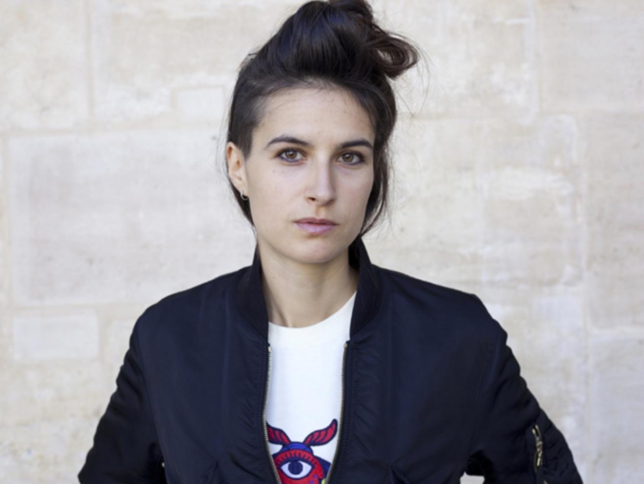 / portrait / Marion Siéfert, rupture populaire