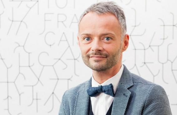 Stephan Kutniak, nouveau conseiller à la création artistique au Ministère de la culture
