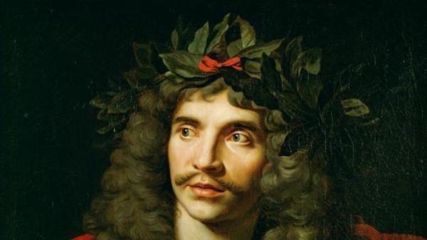 / histoire / Georges Forestier brosse le portrait de Molière