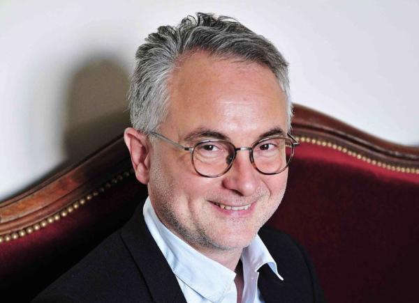 Pierre-Yves Lenoir quitte La Scala pour rejoindre le Théâtre des Célestins