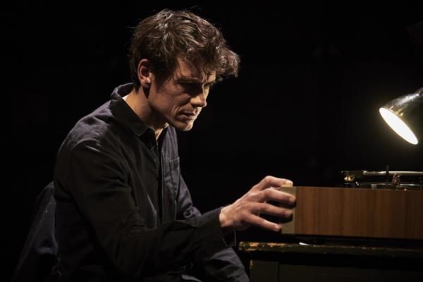 / actu / Loïc Corbery sera Hamlet au Théâtre du Peuple de Bussang