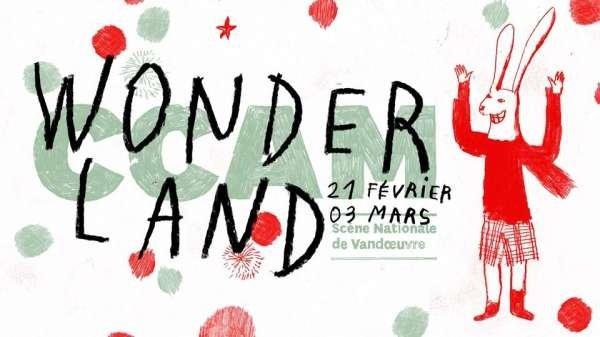 Wonderland 2019 à Vandoeuvre