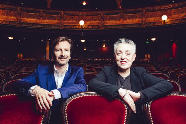 Le voile est levé sur la saison de réouverture du Théâtre du Châtelet