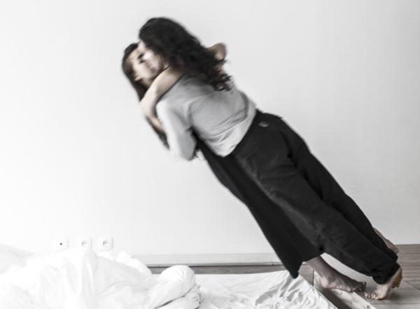 / critique / A Montpellier Danse le dérèglement amoureux selon Camille Boitel et Sève Bernard
