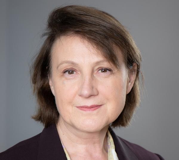 / actu / Catherine Tsekenis nommée directrice du Centre National de la Danse