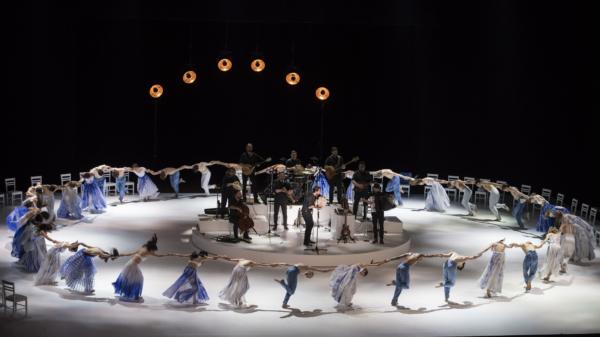 / critique / Le grain de folie des Ballets de Monte-Carlo