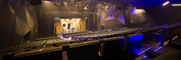/ actu / Le 13ème Art devient la 3ème salle du Théâtre de la Ville !