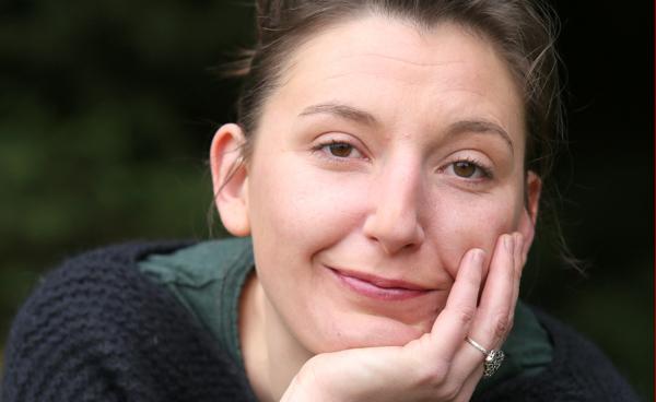 / actu / Julia Vidit nommée à la direction du CDN – La Manufacture à Nancy