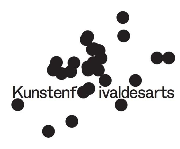 La programmation du Kunstenfestivaldesarts 2019