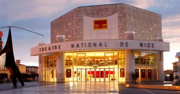 """/ actu / Le Théâtre National de Nice prévoit fin août une soirée """"hommage"""" au personnel hospitalier"""