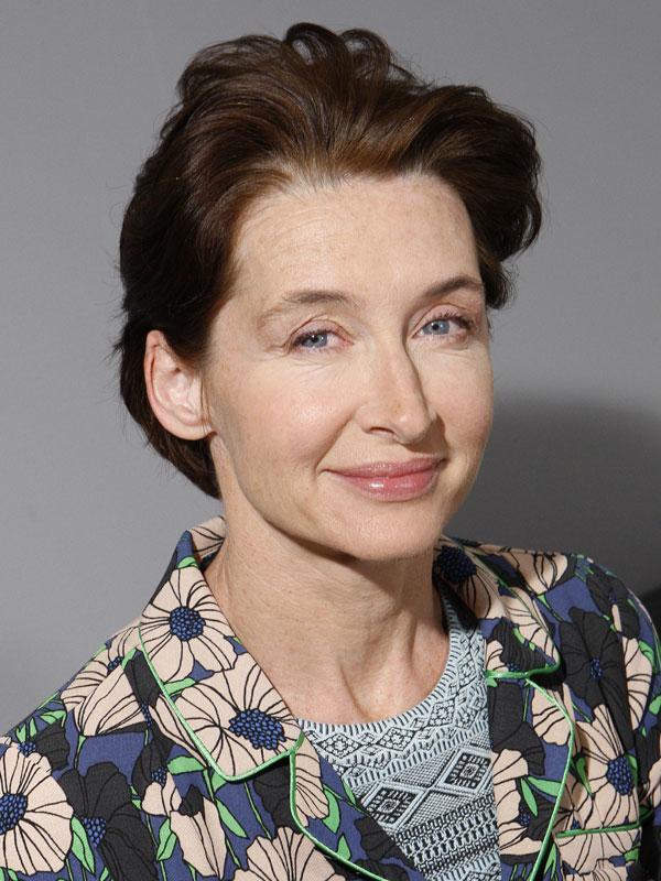 Anne Brochet remplace Marina Hands dans la distribution d'Architecture de Pascal Rambert à Avignon