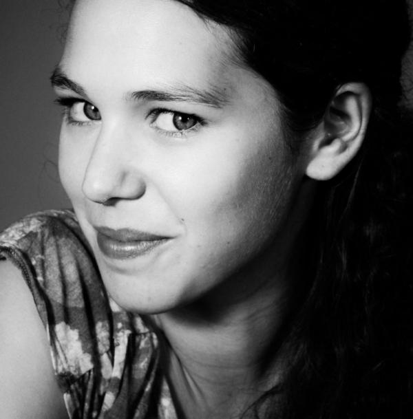 Elissa Alloula, nouvelle pensionnaire à la Comédie-Française