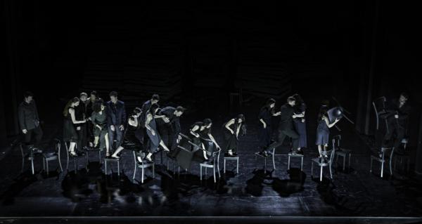 / actu / Pina après Pina, le Tanztheater Wuppertal réinventé